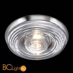 Встраиваемый спот (точечный светильник) Novotech Aqua 369812