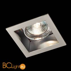 Встраиваемый спот (точечный светильник) Novotech Bell 369638