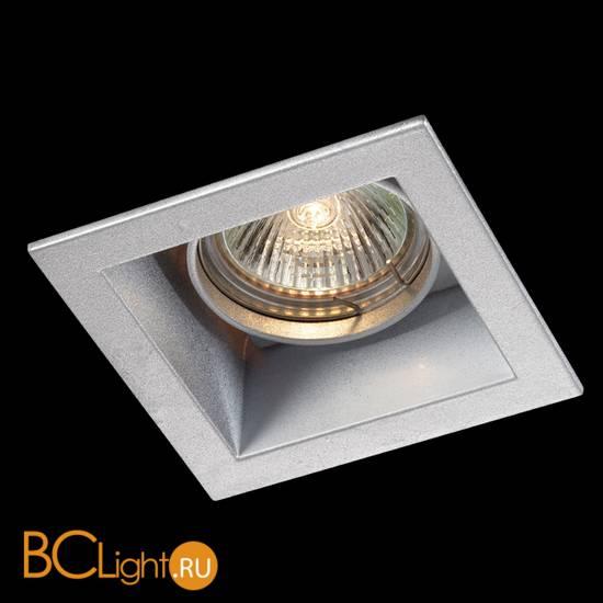 Встраиваемый спот (точечный светильник) Novotech Bell 369639