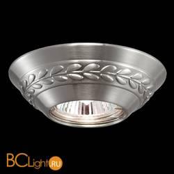 Встраиваемый спот (точечный светильник) Novotech Branch 369666
