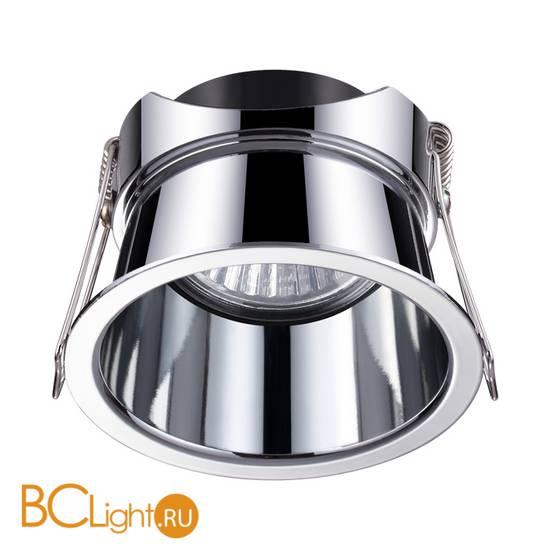 Встраиваемый светильник Novotech Butt 370448