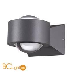 Уличный настенный светильник Novotech Calle 358154