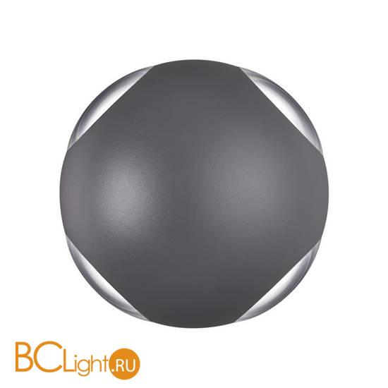 Уличный настенный светильник Novotech CALLE 358464