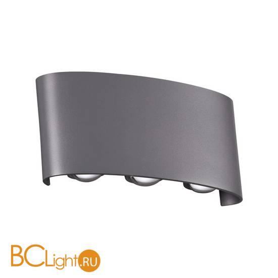 Уличный настенный светильник Novotech CALLE 358460