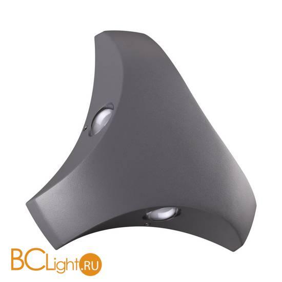 Уличный настенный светильник Novotech CALLE 358462