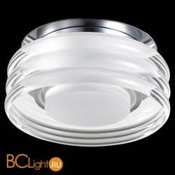 Cпот (точечный светильник) Novotech Calura 357154