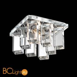Встраиваемый спот (точечный светильник) Novotech Caramel 369371
