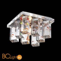 Встраиваемый спот (точечный светильник) Novotech Caramel 369373