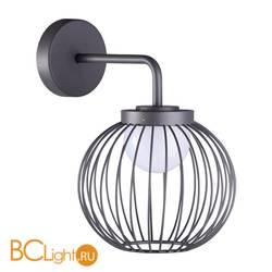 Уличный настенный светильник Novotech Carrello 358286