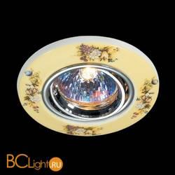 Встраиваемый спот (точечный светильник) Novotech Ceramic 369551