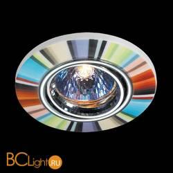 Встраиваемый спот (точечный светильник) Novotech Ceramic 369552