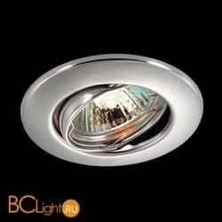 Встраиваемый спот (точечный светильник) Novotech Classic 369694