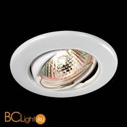 Встраиваемый спот (точечный светильник) Novotech Classic 369696