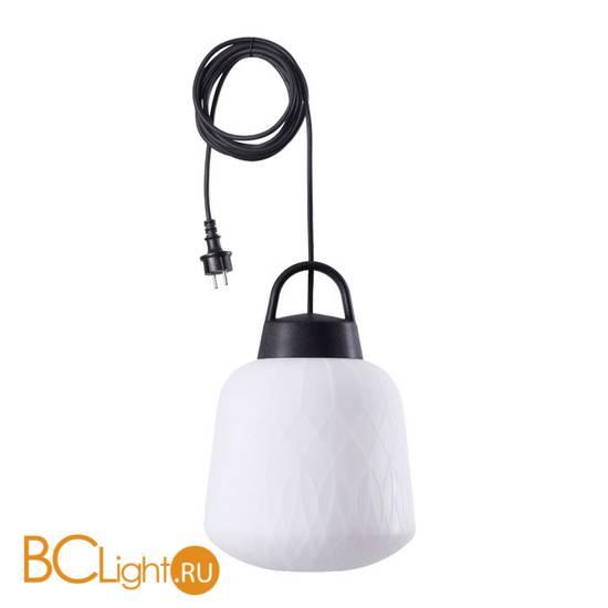 Уличный подвесной светильник Novotech Conte 370644