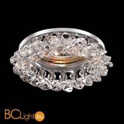 Встраиваемый спот (точечный светильник) Novotech Corona 369401