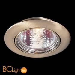 Встраиваемый спот (точечный светильник) Novotech Crown 369429