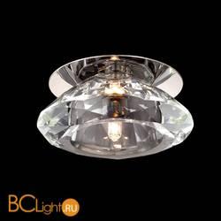 Встраиваемый спот (точечный светильник) Novotech Crystal 369374
