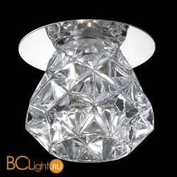 Встраиваемый спот (точечный светильник) Novotech Crystal 369673