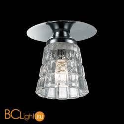 Встраиваемый спот (точечный светильник) Novotech Crystal 369529