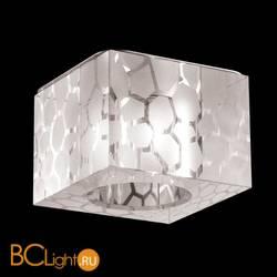 Встраиваемый спот (точечный светильник) Novotech Cubic 369425