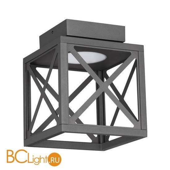 Уличный потолочный светильник Novotech Dantela 358449