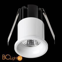 Встраиваемый спот (точечный светильник) Novotech Dot 357698