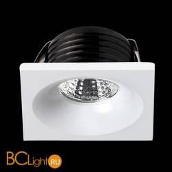 Встраиваемый спот (точечный светильник) Novotech Dot 357701