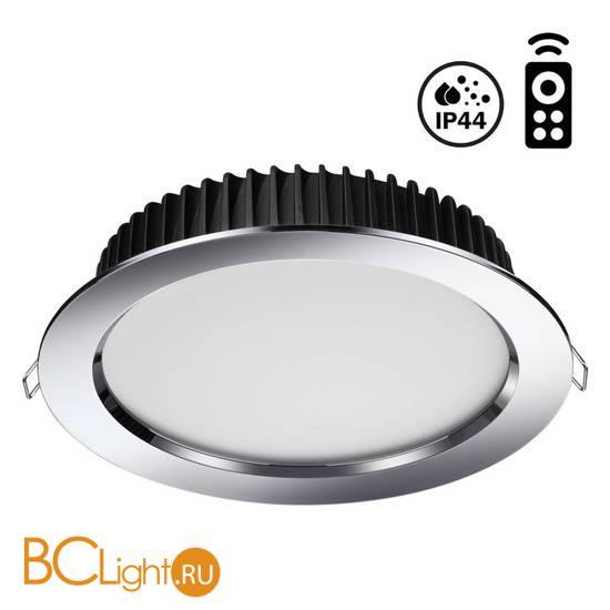 Встраиваемый светильник Novotech DRUM 358303