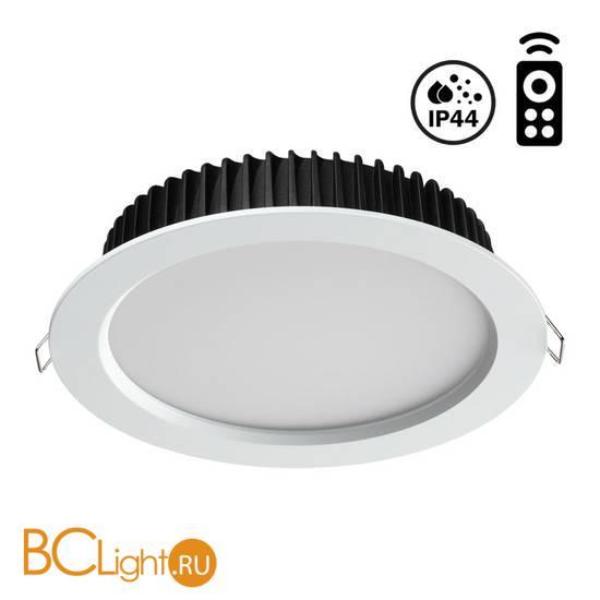 Встраиваемый светильник Novotech DRUM 358310