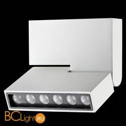 Спот (точечный светильник) Novotech Eos 357538