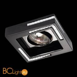 Встраиваемый спот (точечный светильник) Novotech Fable 369844