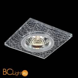Встраиваемый спот (точечный светильник) Novotech Fancy 369588