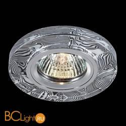 Встраиваемый спот (точечный светильник) Novotech Fancy 369590