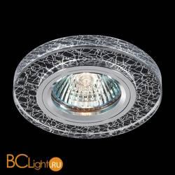 Встраиваемый спот (точечный светильник) Novotech Fancy 369591