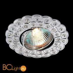 Встраиваемый спот (точечный светильник) Novotech Flower 369822
