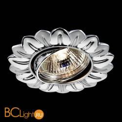 Встраиваемый спот (точечный светильник) Novotech Flower 369821
