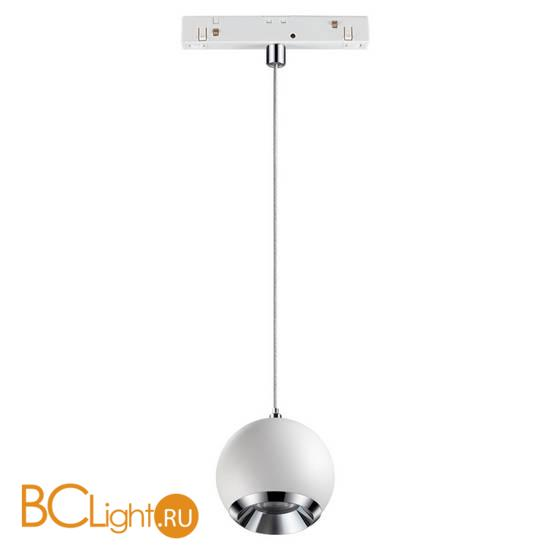 Трековый светильник Novotech Flum 358402