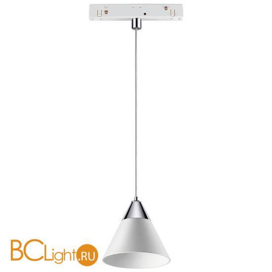 Трековый светильник Novotech Flum 358406