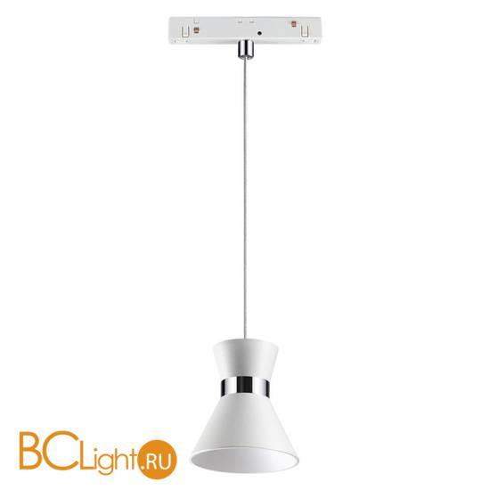 Трековый светильник Novotech Flum 358407