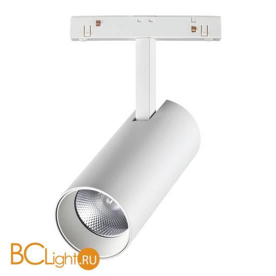 Трековый светильник Novotech Flum 358423
