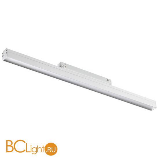 Трековый светильник Novotech Flum 358415