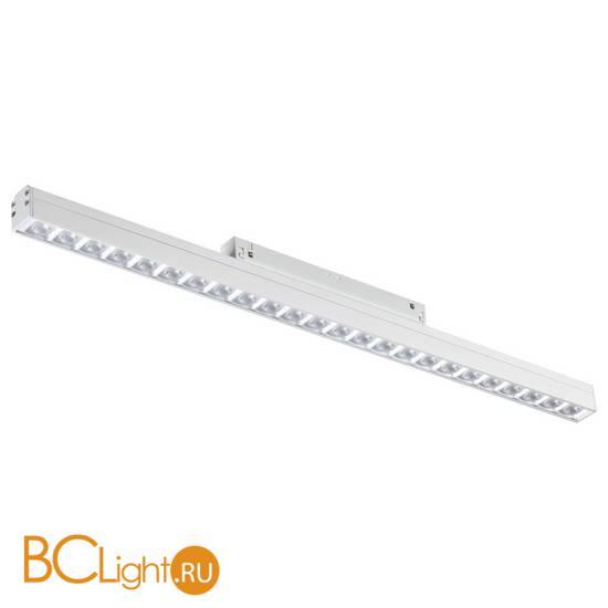 Трековый светильник Novotech Flum 358419