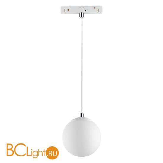 Трековый светильник Novotech Flum 358471