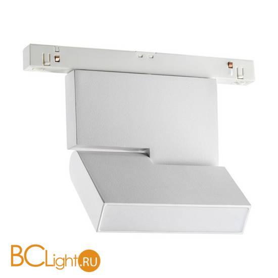 Трековый светильник Novotech Flum 358466