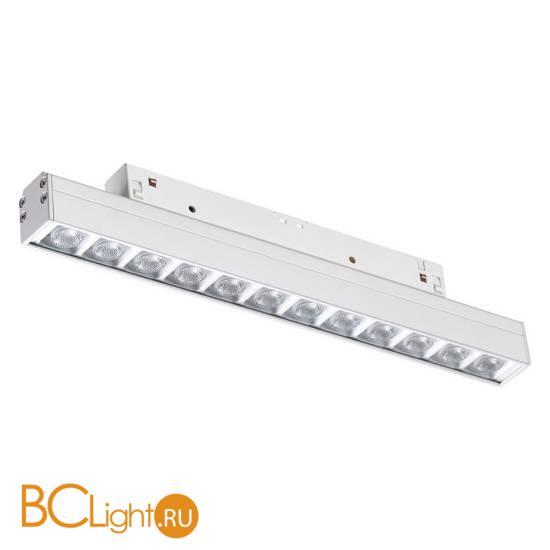 Трековый светильник Novotech Flum 358417