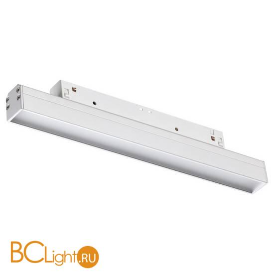 Трековый светильник Novotech Flum 358409