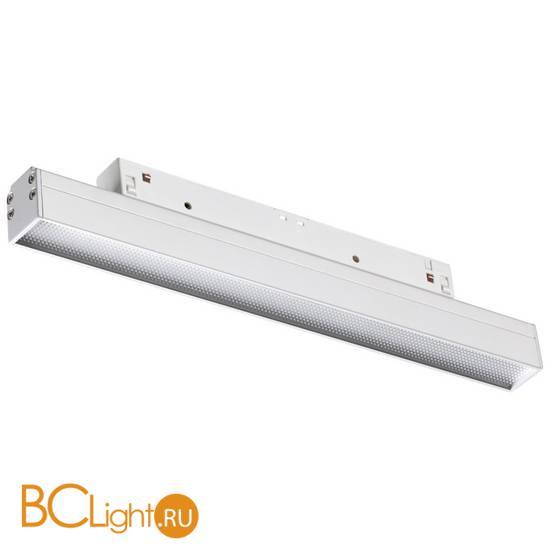 Трековый светильник Novotech Flum 358413