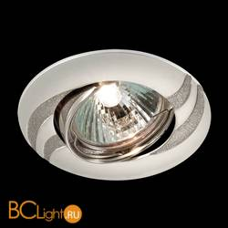Встраиваемый спот (точечный светильник) Novotech Fudge 369622