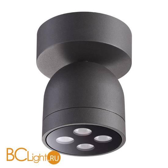 Уличный потолочный светильник Novotech Galeati 358118