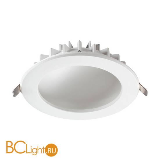 Встраиваемый светильник Novotech Gesso 358276